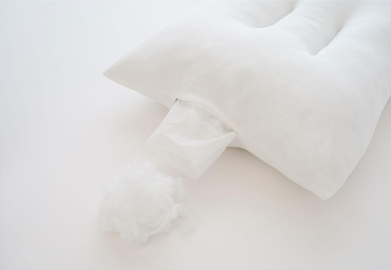 とにかく柔らかい枕